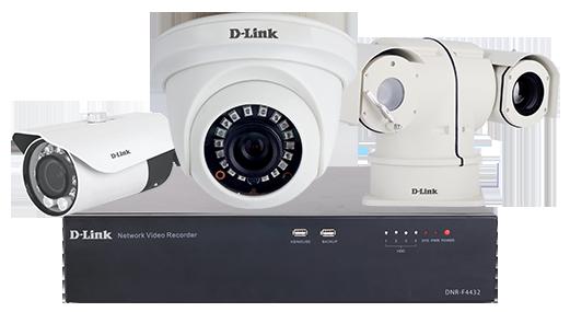 D Link Range Of Cameras Cctv Solution Ip Solution
